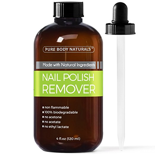 Facts About Nail Polish Remover Acetone V Non Acetone Pretty Chic Nails Amp Charms